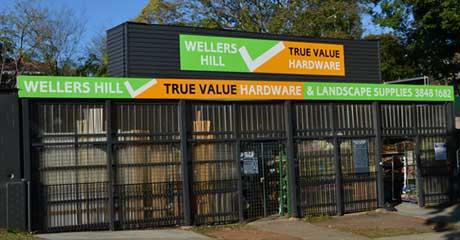 Brisbane Southside Paint Hardware and Landscape shop