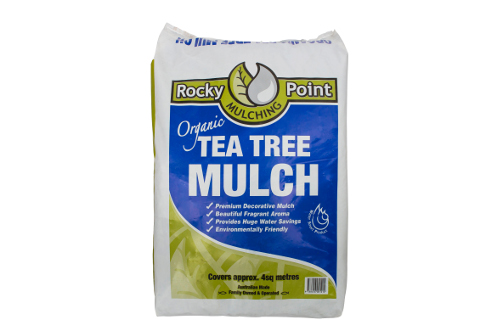 benefits of tea tree mulch