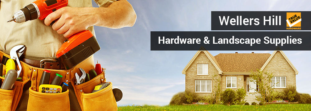 Landscape Supplies Brisbane Hardware Wellers Hill