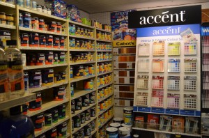 PAINT SHOP SOUTH BRISBANE - AND PAINT ACCESSORIES