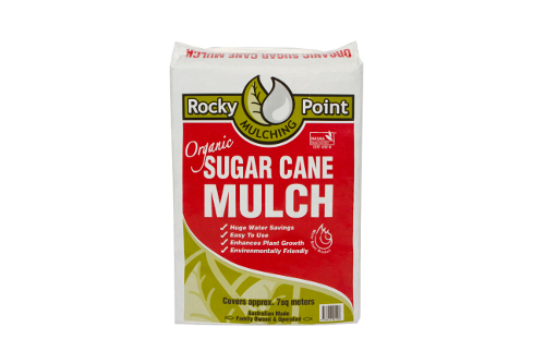 Sugar Cane Mulch Brisbane