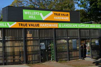 landscape supplies Annerley