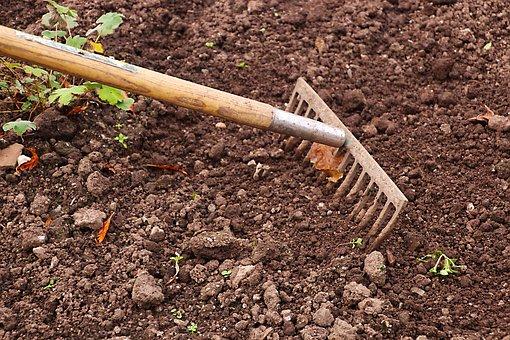 improve garden soil