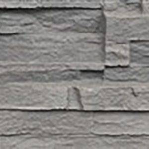 Timber Look Concrete Sleeper Brisbane Southside - Graphite
