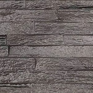 Graphite Stone Look Concrete Sleeper Brisbane Southside